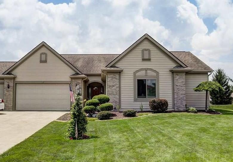 6009 Treasure Cove, Fort Wayne, IN 46835