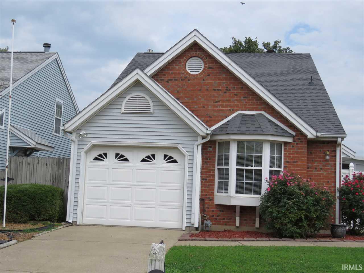 1726 Greencastle, Evansville, IN 47715