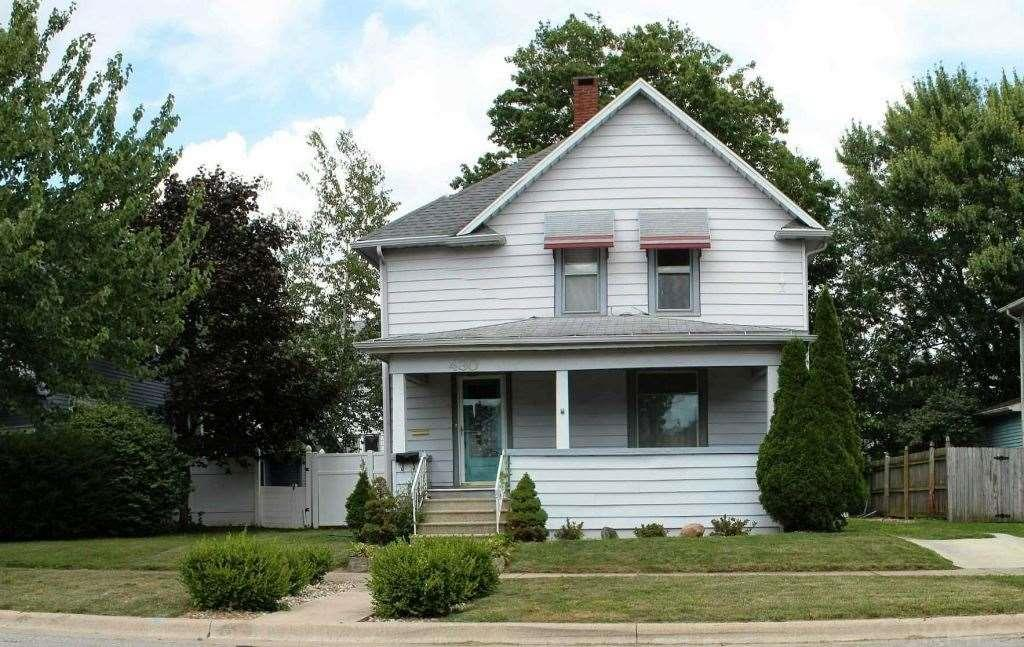 430 N State, Kendallville, IN 46755