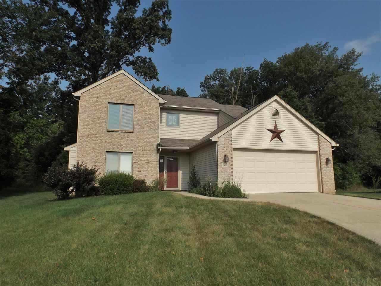 7627 Wynnewood, Fort Wayne, IN 46835