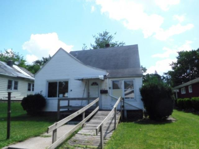 714 S 27th Street, South Bend, IN 46615