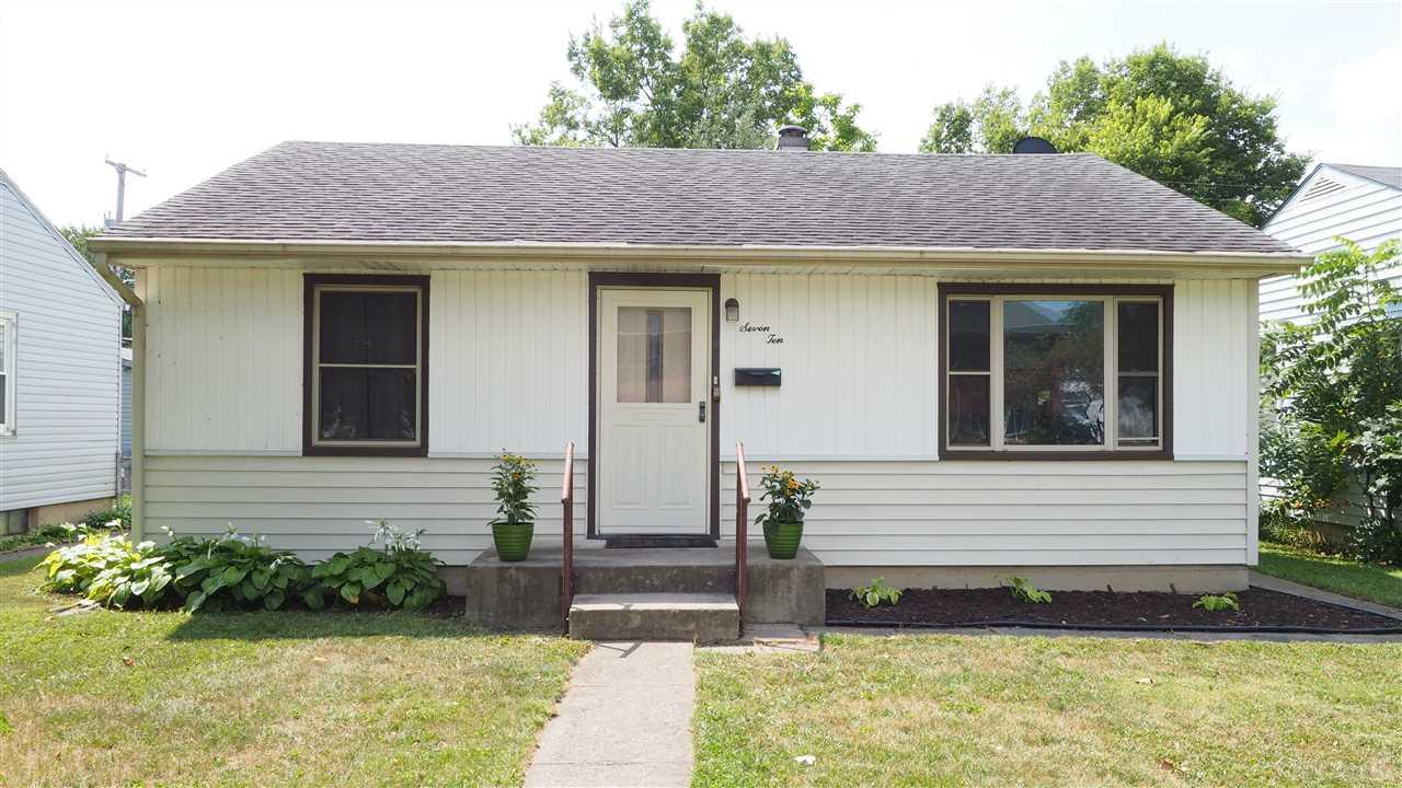 710 Tennessee, Fort Wayne, IN 46805