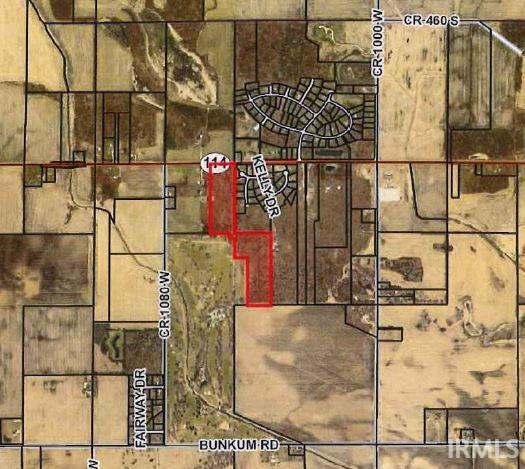 State Road 114, Rensselaer, IN 47978