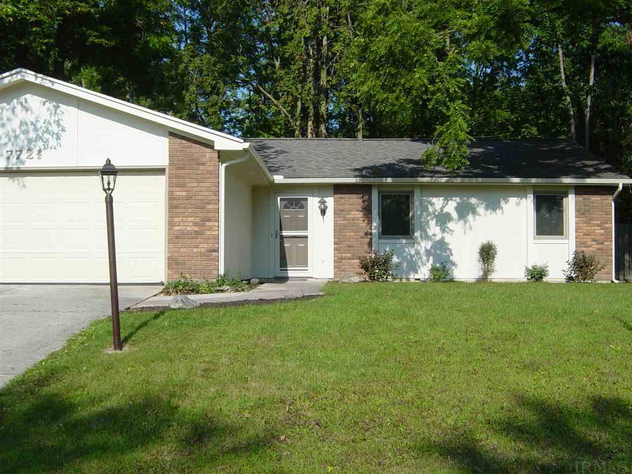7721 Westford Court, Fort Wayne, IN 46835