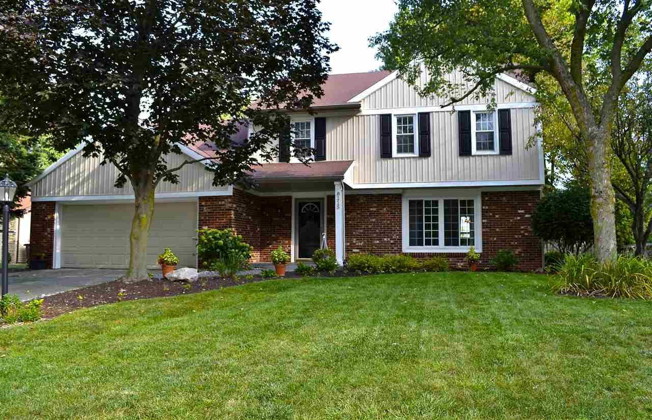 8115 Tewksbury, Fort Wayne, IN 46835