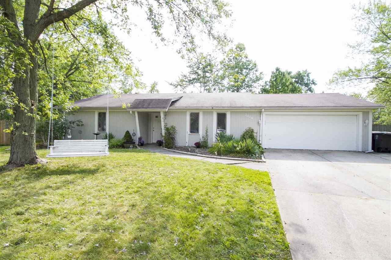7414 IMPERIAL PLAZA, Fort Wayne, IN 46835