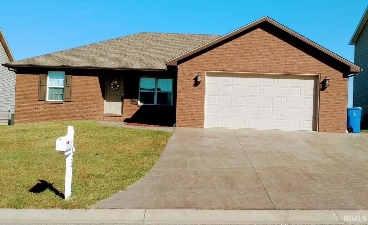 13520 Wildflower, Evansville, IN 47725