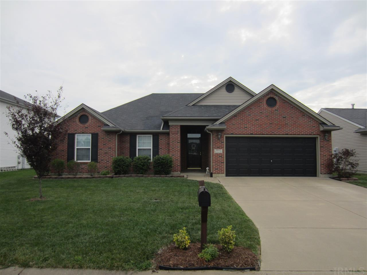 3932 Wolters, Evansville, IN 47711