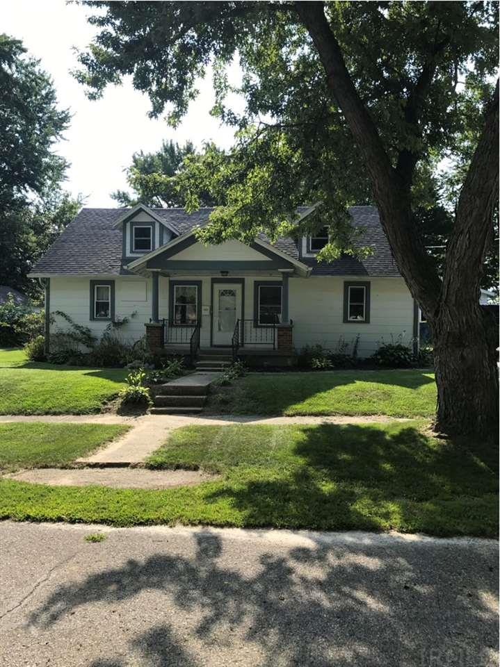 1004 N Walnut, North Manchester, IN 46962