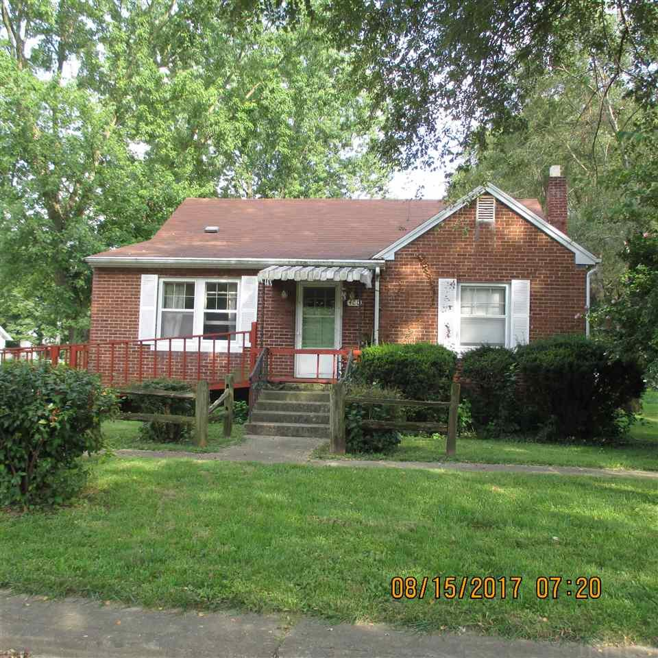 400 Highland, Logansport, IN 46947