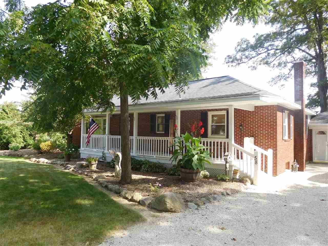 58 W Wildwood, Decatur, IN 46733