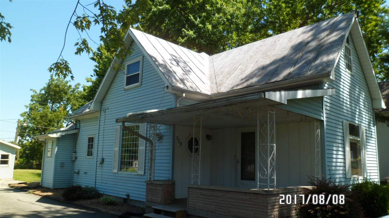 309 E Forest, Monroeville, IN 46773