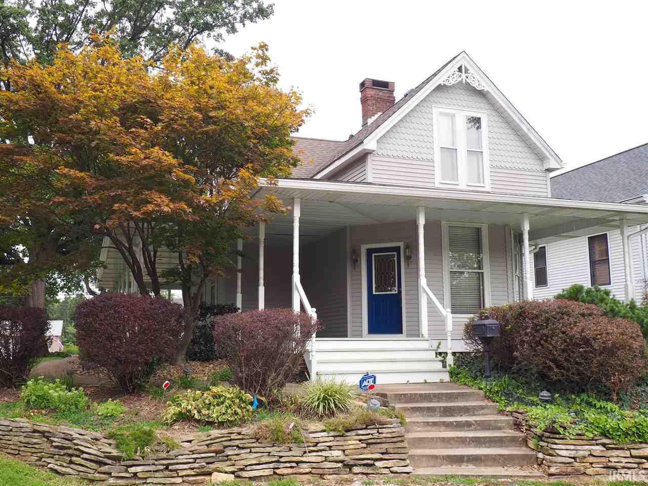 1816 Russell, Evansville, IN 47720