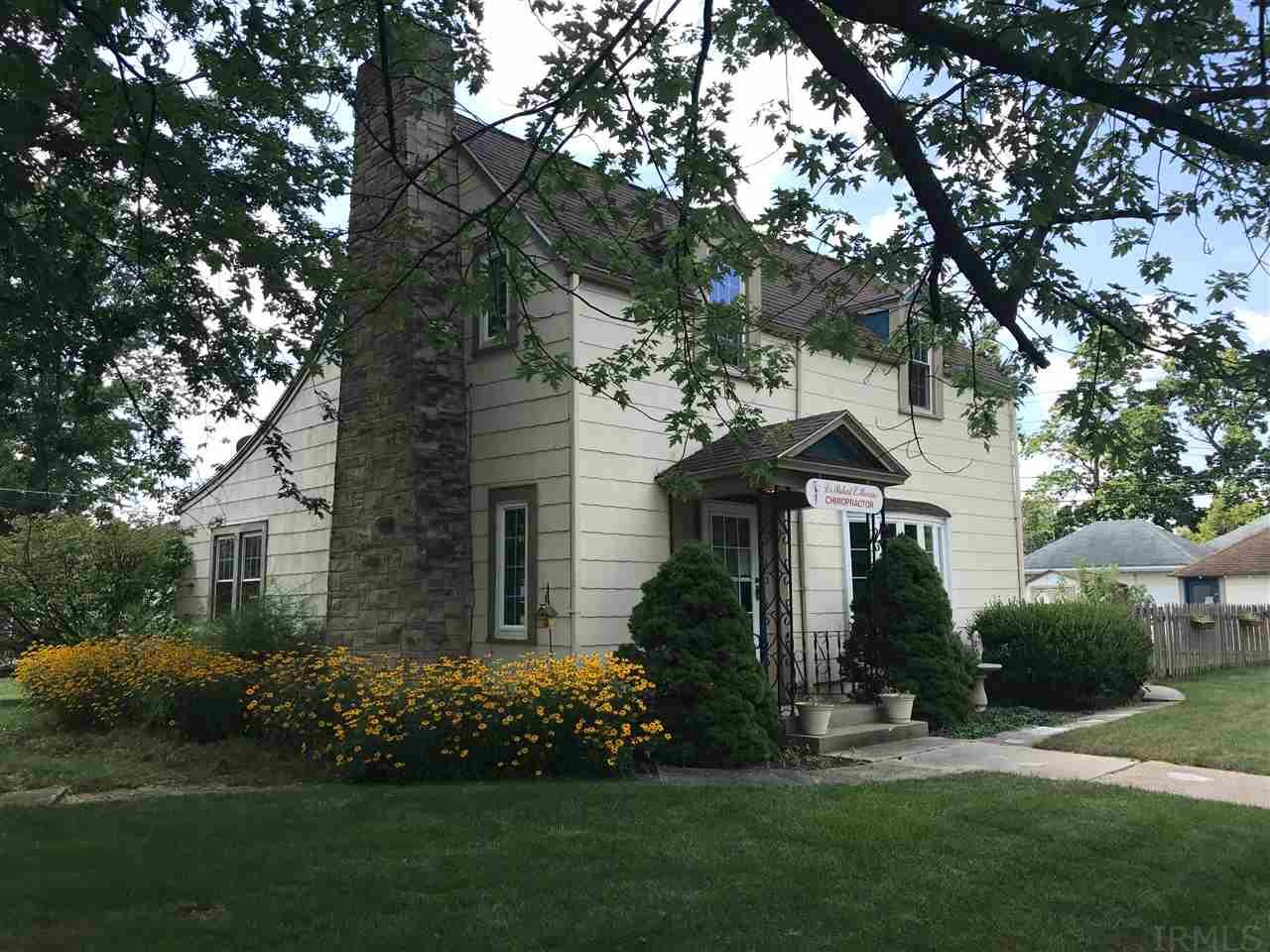 421 N Cherry, Hartford City, IN 47348