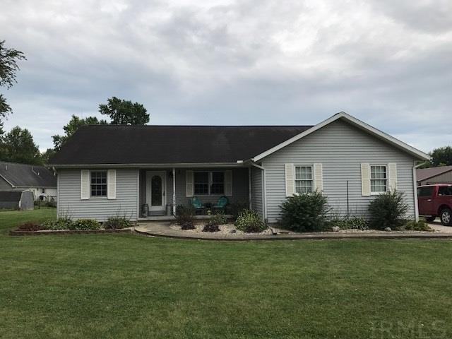 759 W Vincennes, Orleans, IN 47452