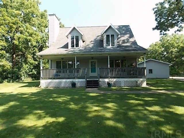 60125 Old County Road 17, Goshen, IN 46528