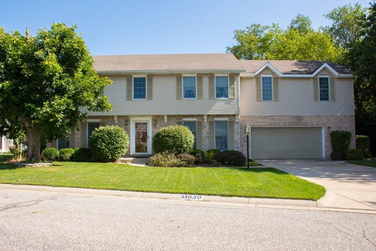 51630 Meadow Pond Dr, Granger, IN 46530