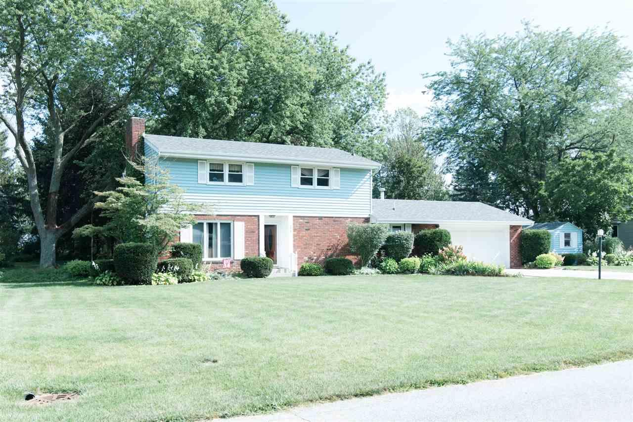 844 Parkway Drive, Bluffton, IN 46714