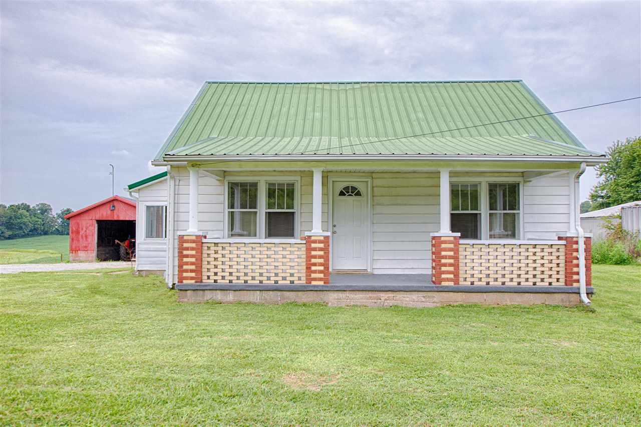2355 Lashbrook, Boonville, IN 47601