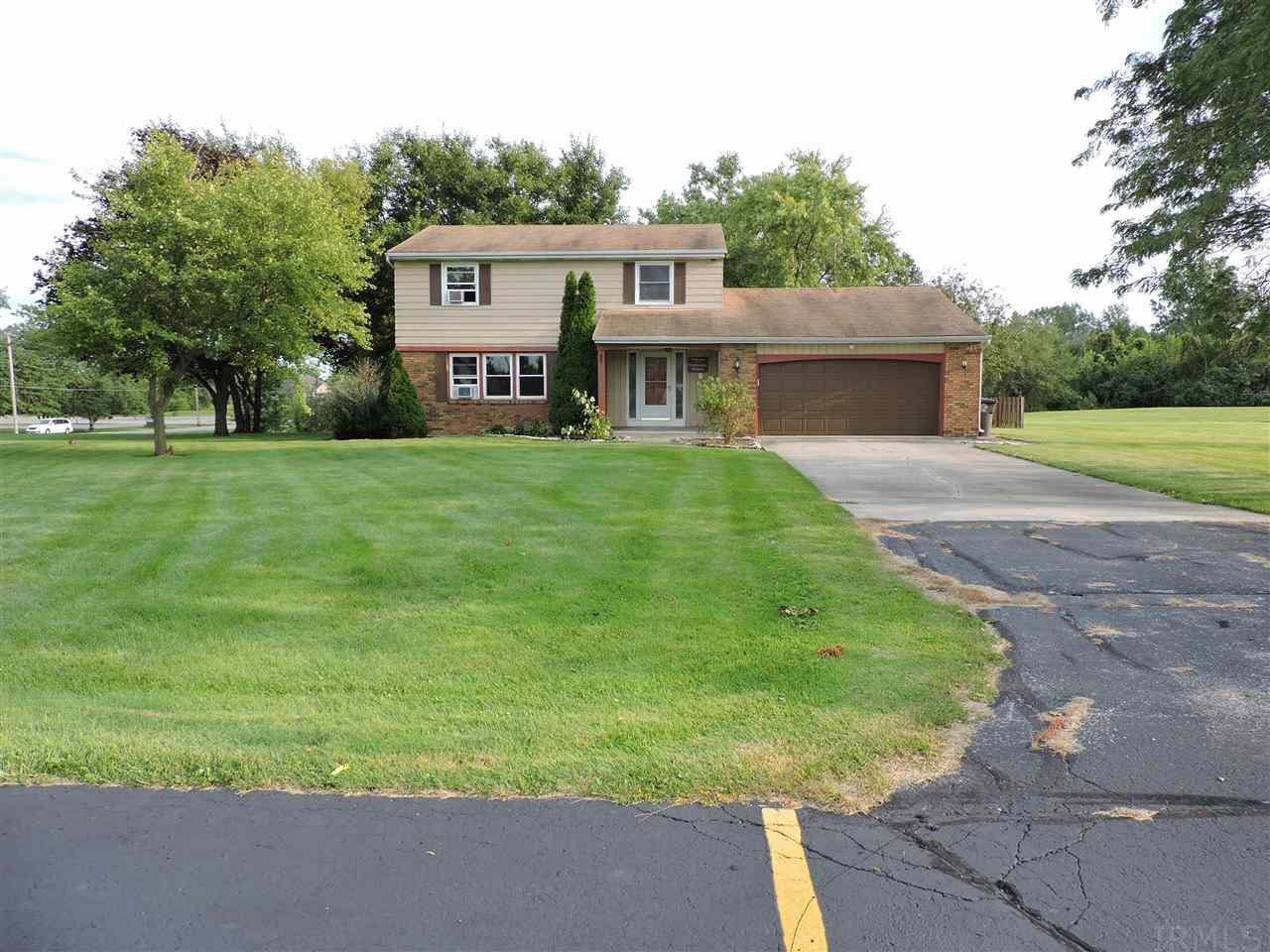11329 Coldwater Road, Fort Wayne, IN 46845