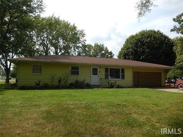 531 N Brenda, Crawfordsville, IN 47933
