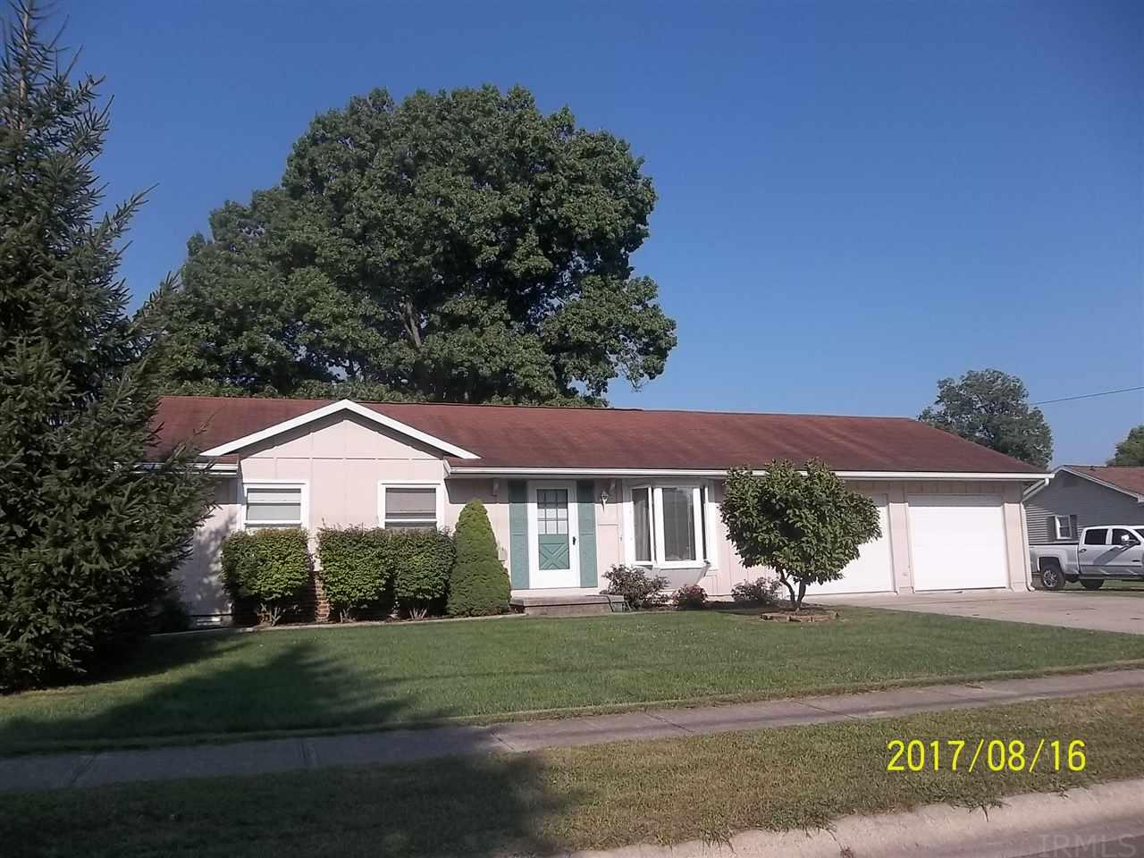 530 Clark, Huntington, IN 46750