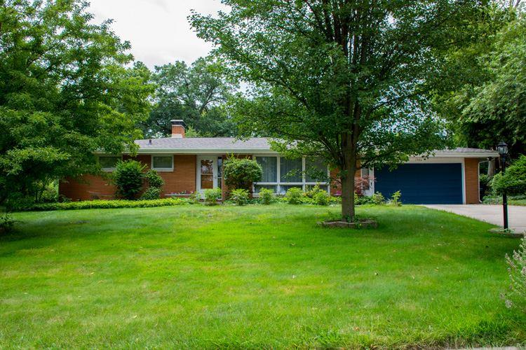 1906 Inwood, South Bend, IN 46614