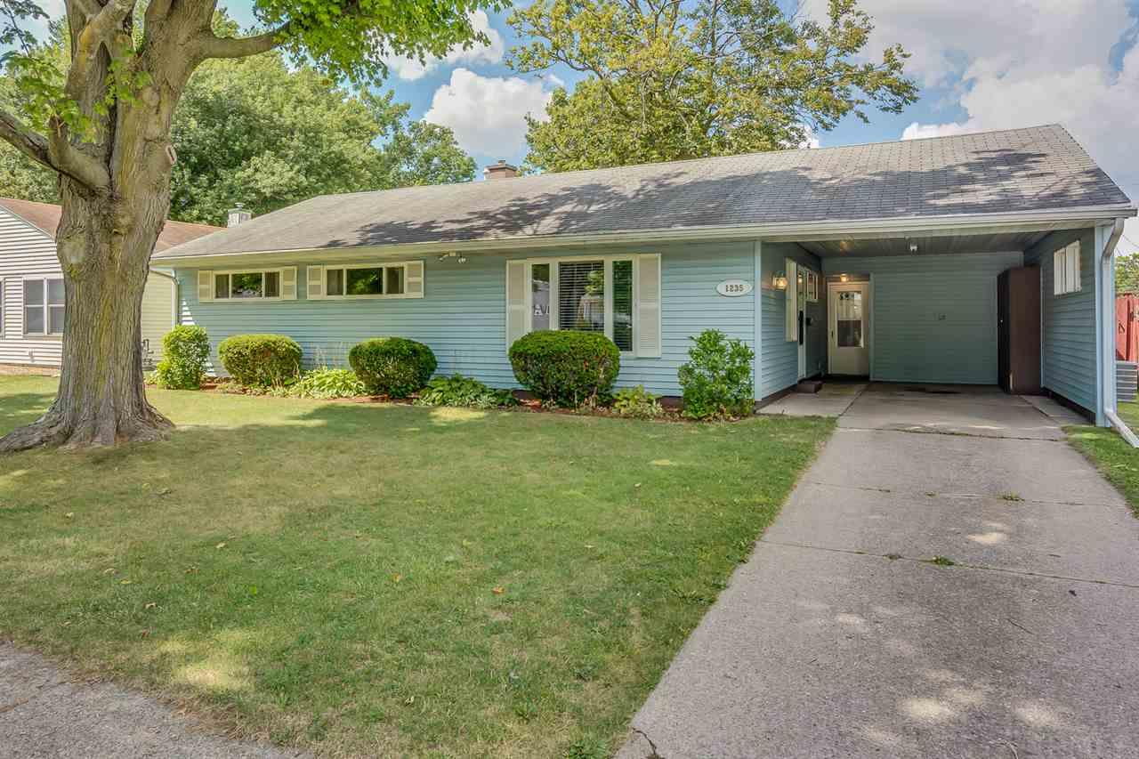 1235  Byron South Bend, IN 46614