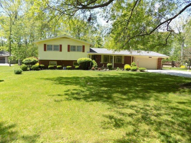 3414 N Shady Lane, Decatur, IN 46733