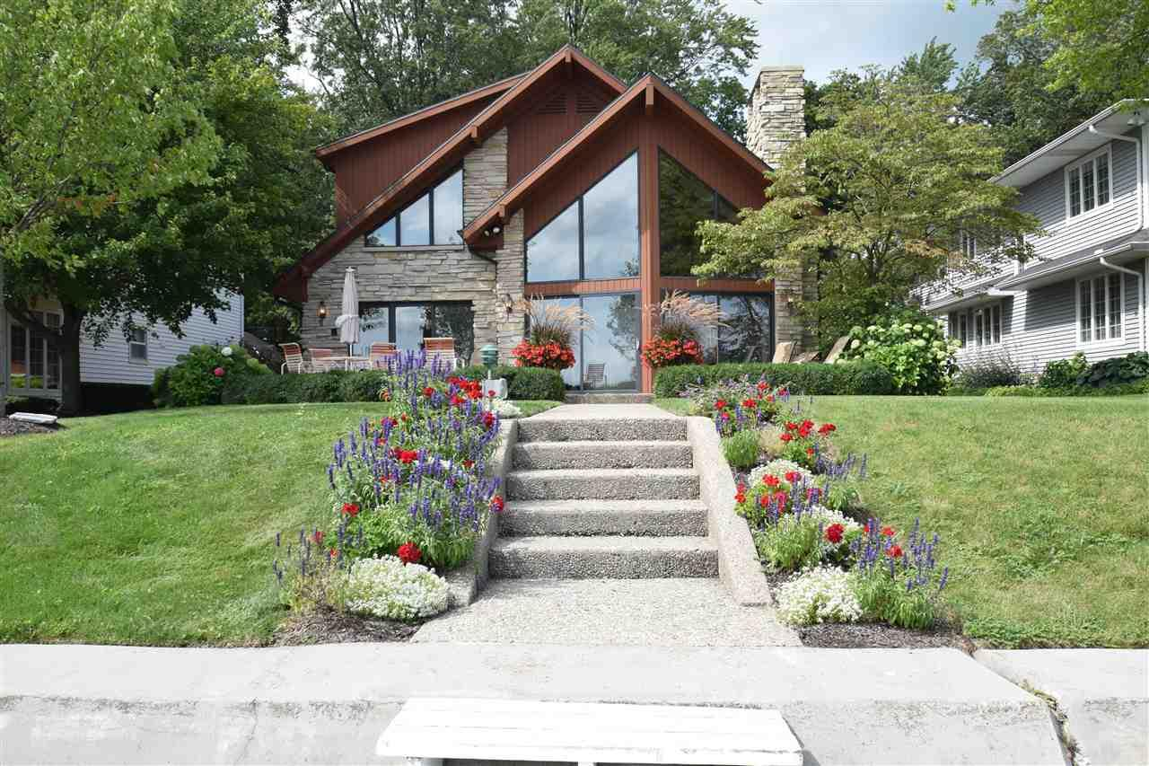 6267 E Pickwick Park Dr Syracuse, IN 46567