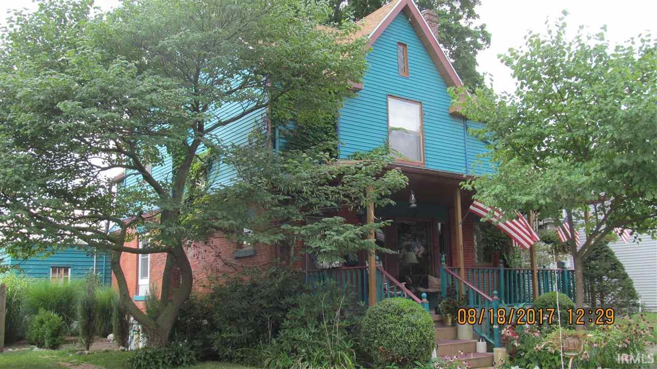 504 Van Buren, Walkerton, IN 46574
