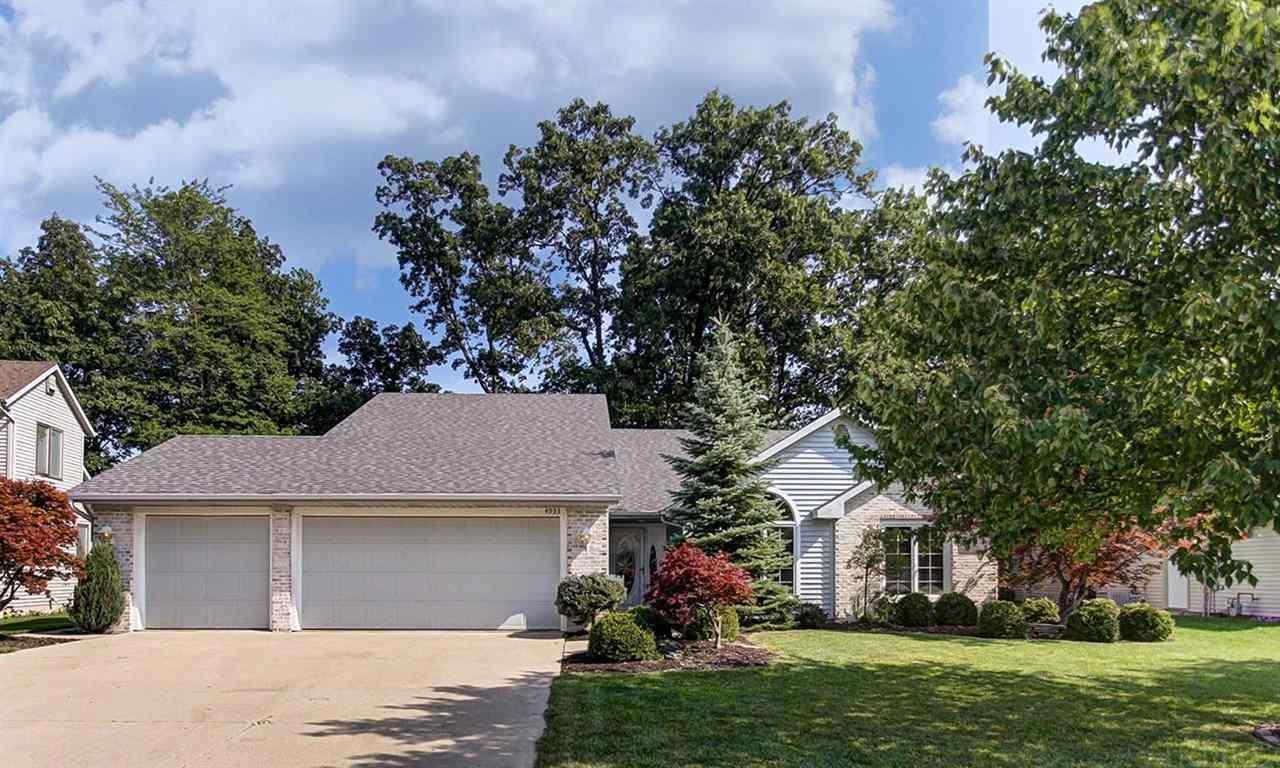 4933 Honey Oak, Fort Wayne, IN 46845