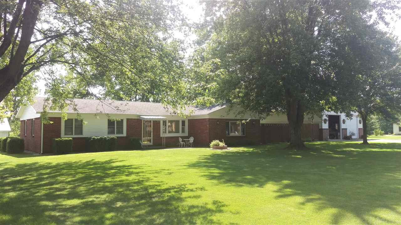 1265 W Westgate, Columbia City, IN 46725
