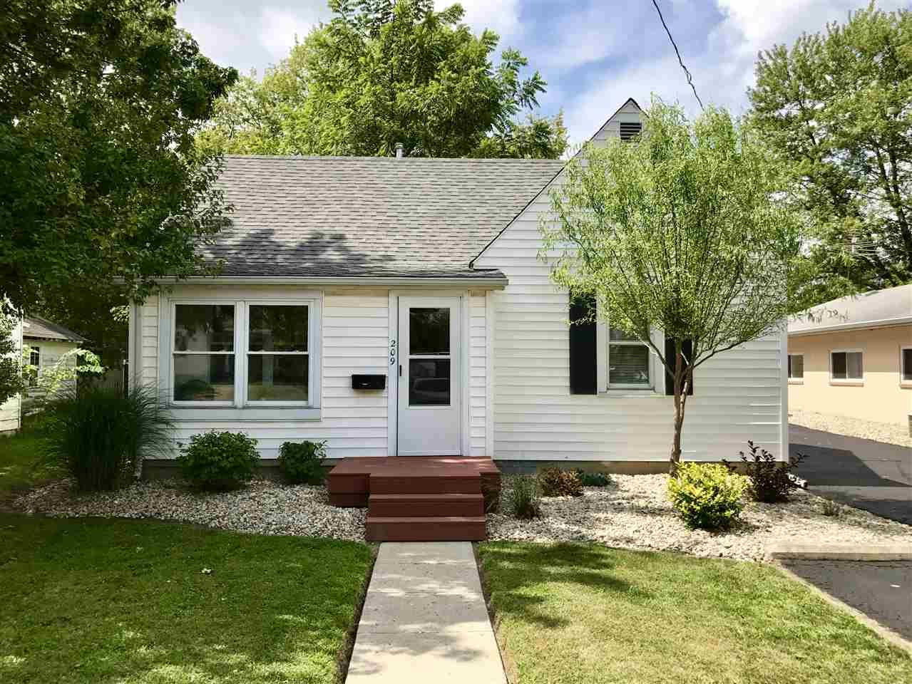 209 S 25th, New Castle, IN 47362