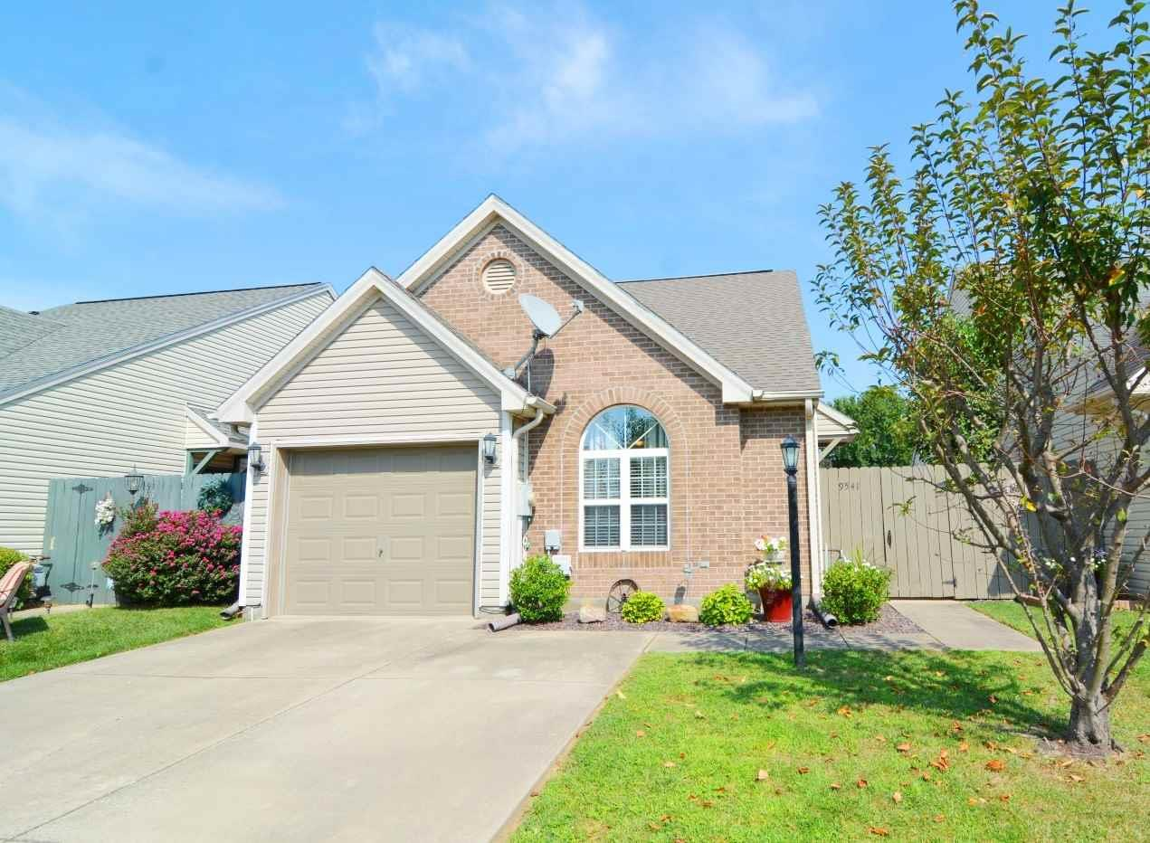 9541 Cayes, Evansville, IN 47725