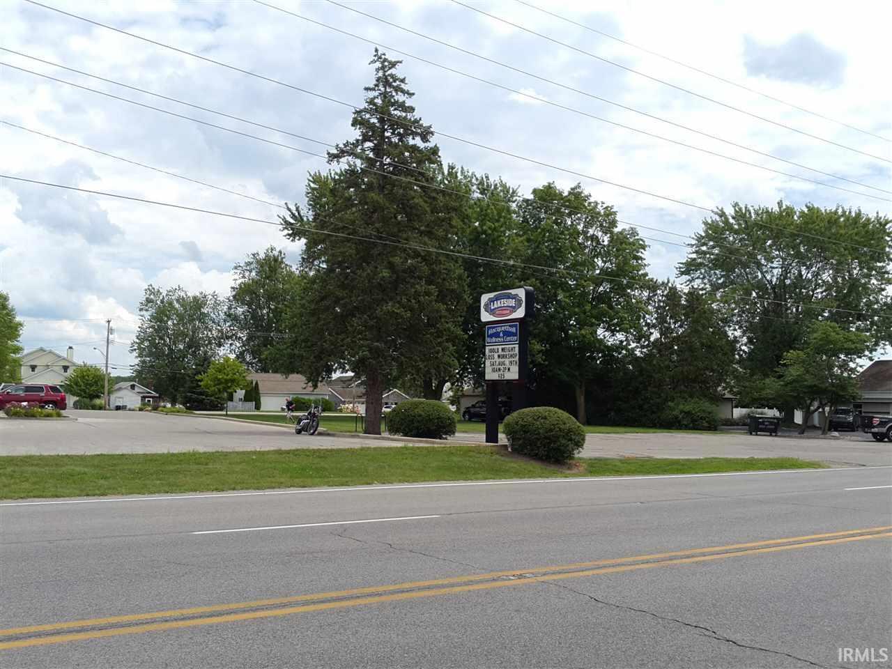 1309 S HARKLESS Street Syracuse, IN 46567