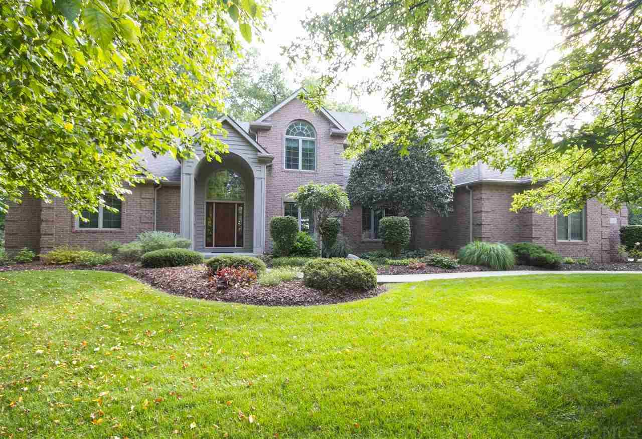 6518 CHERRY HILL, Fort Wayne, IN 46835