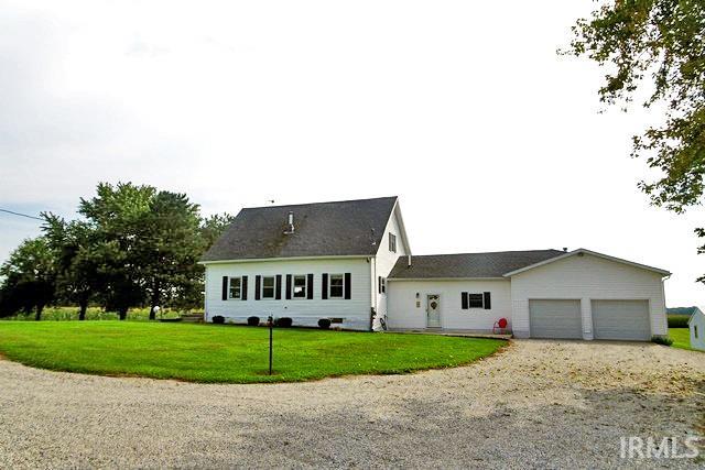 1756 S County Road 950 E, New Castle, IN 47362
