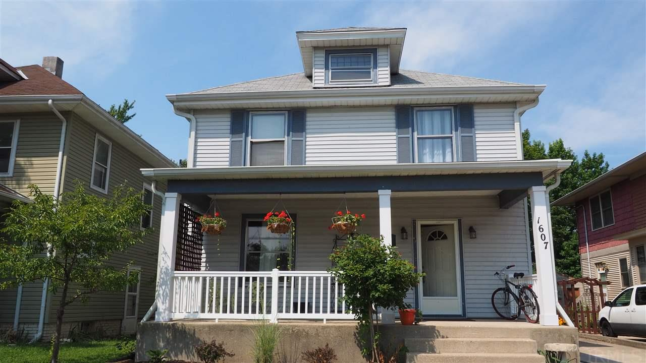 1607 Tilden, Fort Wayne, IN 46805
