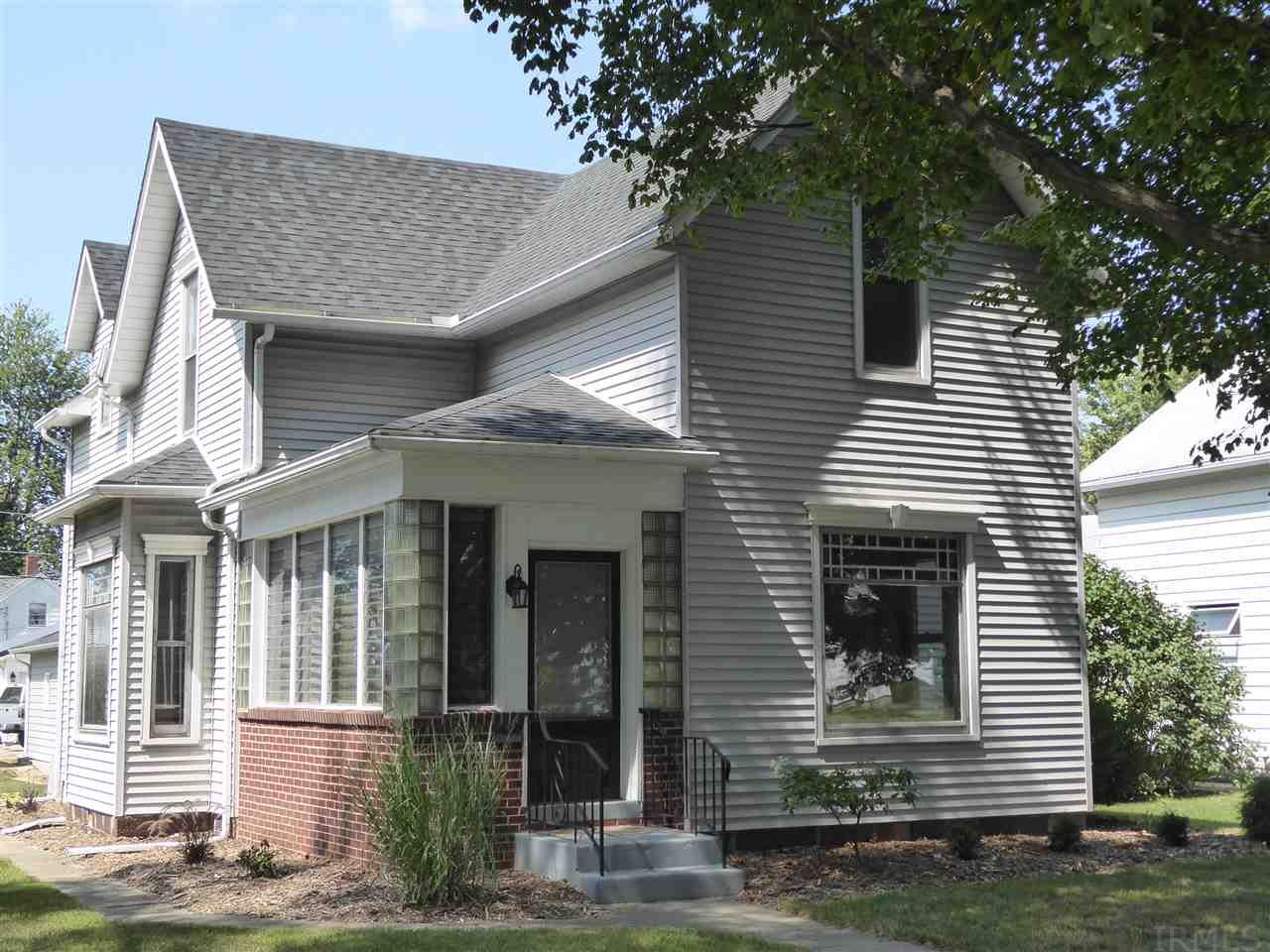 315 N 10th, Decatur, IN 46733