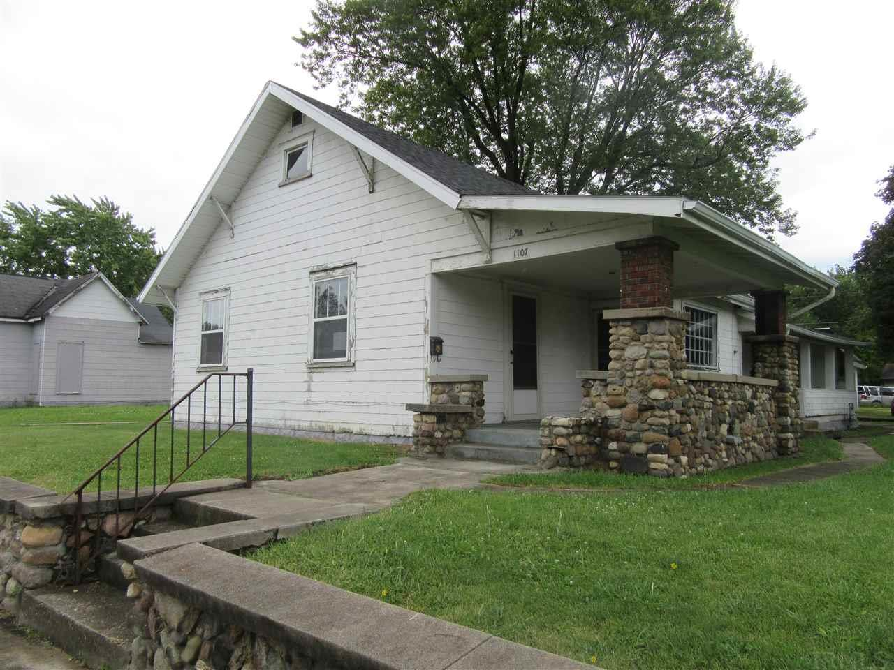 1107 W 10TH, Marion, IN 46953