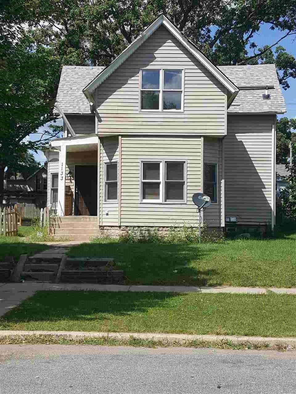 1133 Sorin, South Bend, IN 46617