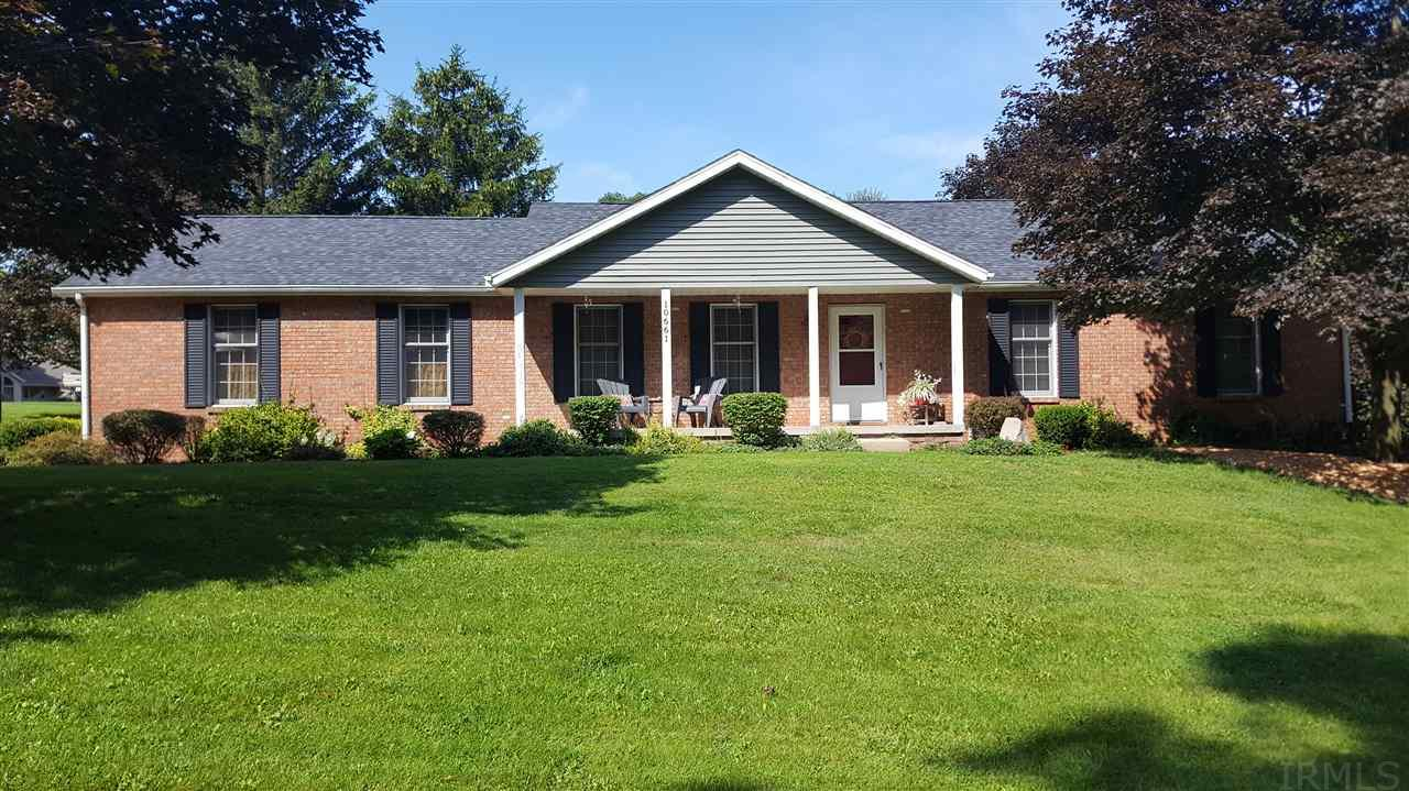 10661 CHERYL CT, Plymouth, IN 46563