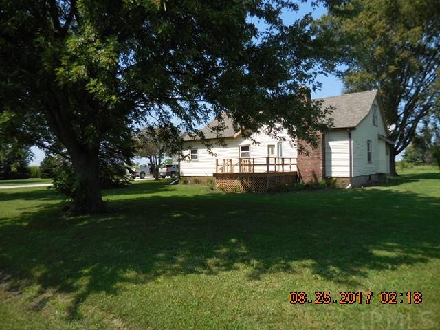 6779 W 800 SOUTH, BROOKSTON, IN 47923