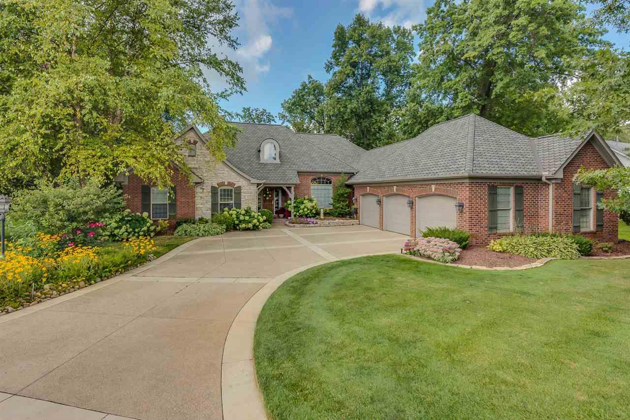 51881  Watersedge South Bend, IN 46628