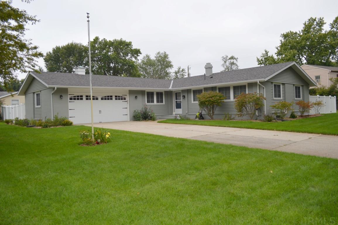 2323  Kenilworth Elkhart, IN 46514
