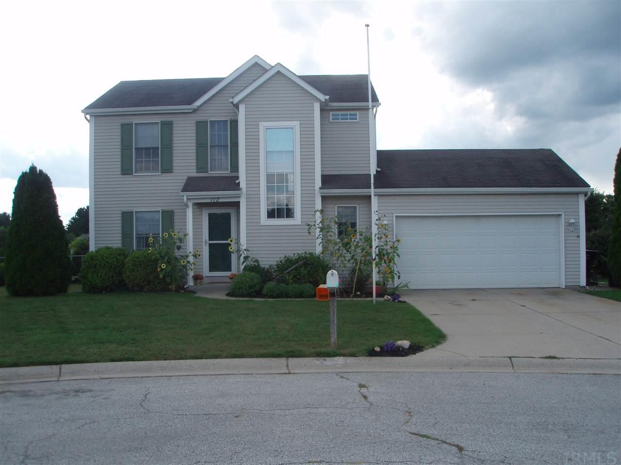112  Pine Trace Ct North Liberty, IN 46554