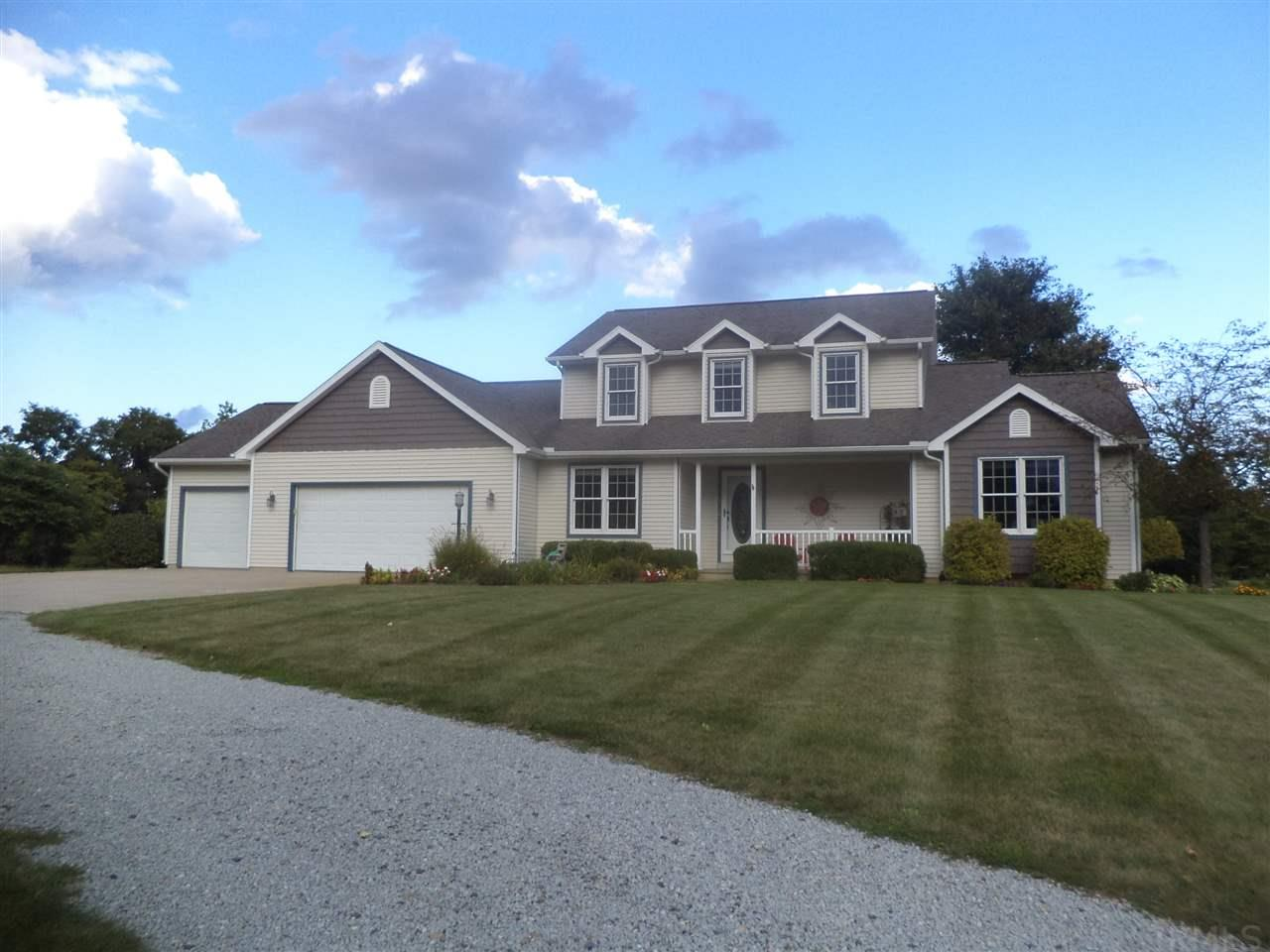 12843  County Road 44 Millersburg, IN 46543