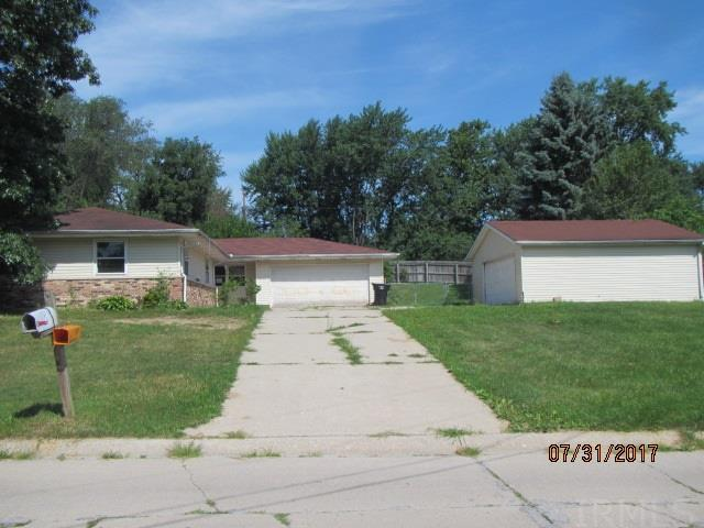 53301  Peggy South Bend, IN 46635