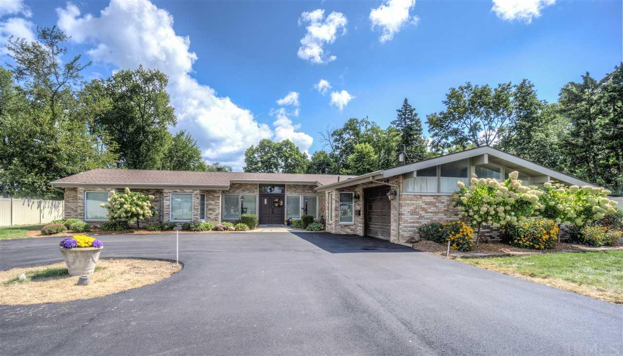 820 N Ironwood South Bend, IN 46615